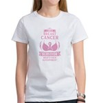 I Am a Breast Cancer Survivor, What's Your Superpo