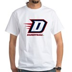 DePaul D Basketball Shirt