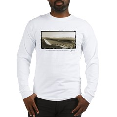 Long T-shirt by William Bay available through Cafe Press