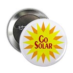 Go Solar (Solar Energy Button)
