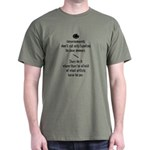 Arts Funding T-Shirt