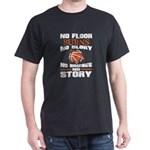 Basketball Motivation T-Shirt