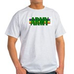 Gay Army Pride T-shirt