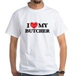 I Love my Butcher T-Shirt