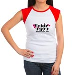 Bride 2010 Pink Hearts T-shirts and Gifts