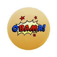 oBAMa! Oversized Button