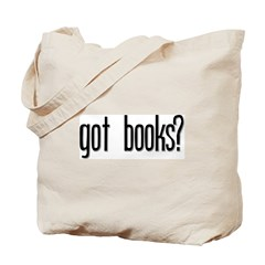 Book Bags from Rinkydinks