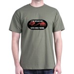 The Detainee... T-Shirt