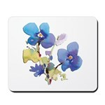 Personalized mouse pads, tote bags, t-shirts, mugs, clocks and more gift ideas with flower theme designs for your home or office! Matching designs on personalized key rings, watches and more.