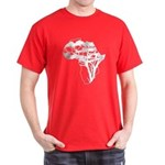 Tree in Africa T-Shirt