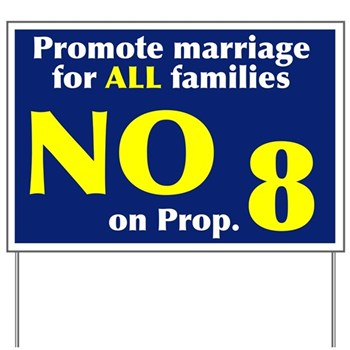 The knives are out for some of the people behind the No on 8 campaign.  According to AP, some pro-marriage advocates believe the campaign was  botched -- too ...