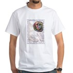 Colorblind by Hunter White T-Shirt