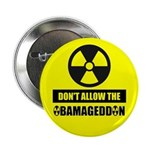 "Obamageddon 2.25"" Button"