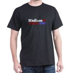 James Madison and George Clinton Campaign T-Shirt