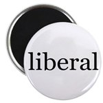 liberal magnet