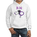 RN Medical Hooded Sweatshirt