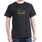 Native Colorado Gifts CO State Flag Colora T-Shirt