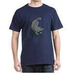 Swimming Manatee T-Shirt