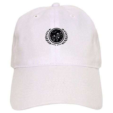 Star trek Cap