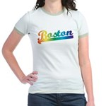 Boston Pride T-shirt