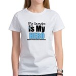 Prostate Cancer Hero (Grandpa) T-Shirts & Gifts