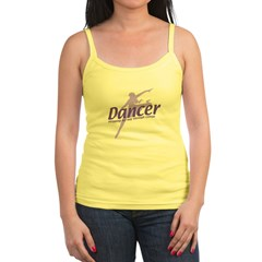 Dancer Stripping My Way Through College - funny t-shirt