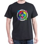 Rainbow Clock and Watch T-Shirt