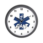 EMT Active Wall Clock