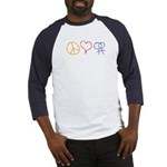Peace, Love & Dykes T-shirts & Gifts