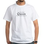 It Isn't Easy Being a Queen | LGBT T-shirt