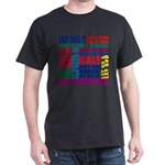 AA 12-Step Slogans T-Shirt