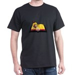 Spanish Teacher Gift with Spain Flag T-Shirt