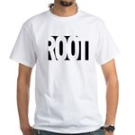 ROOT White T-Shirt
