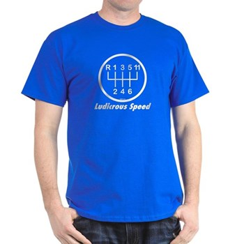Ludicrous Speed - funny sports car spaceballs  t-shirt