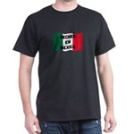 Mexican Immigrant Gift Made in Mexico T-Shirt