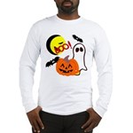 Halloween Friends Long Sleeve T-Shirt