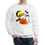 Halloween Friends Sweatshirt