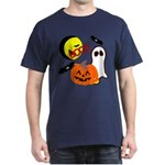 Halloween Friends Dark T-Shirt
