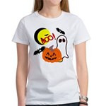 Halloween Friends Women's T-Shirt