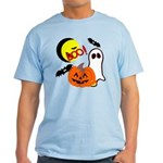 Halloween Friends Light T-Shirt