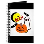Halloween Friends Journal