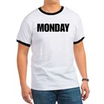 Monday. You hate it. Too much to do. Buy Monday stuff so you'll have one less decision to make on Monday: What to wear?
