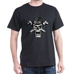 Skater Skull and Bones