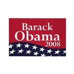 Barack Obama 2008 Magnet (10 pack)