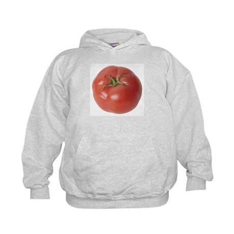 A Tomato On Your Kids Hoodie