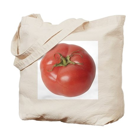 A Tomato On Your Tote Bag