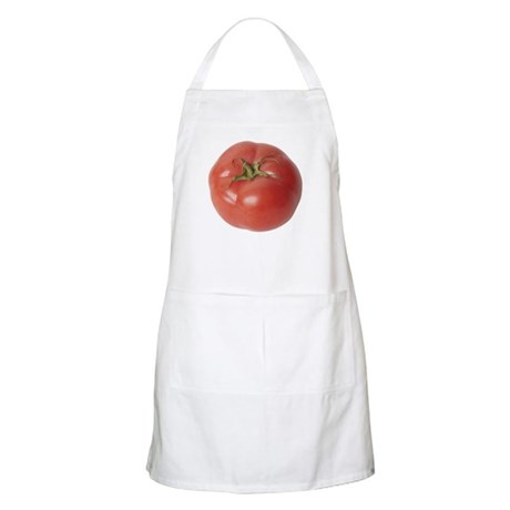 A Tomato On Your BBQ Apron