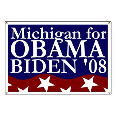Michigan for Obama-Biden