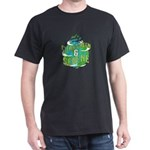 Let's Keep It Clean Green & Serene T-Shirt