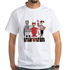 Trick or Treat T-shirts, Sweatshirts, Gifts